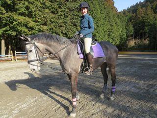 Okamoto Riding Club Japan Home